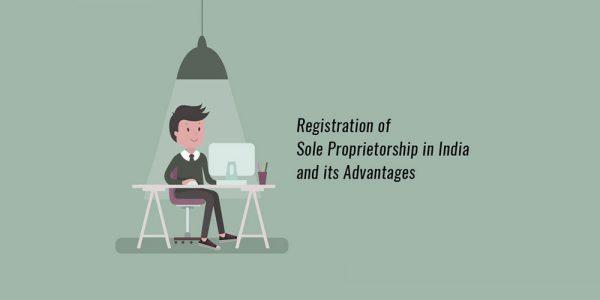 Proprietorship Registration